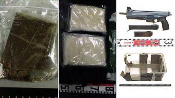 Katiska Jatimatic 2702-huumepääkuva