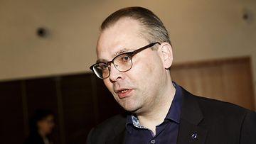 Jussi Niinistö LK 27.2.20