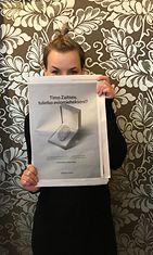 Kosinta, Helsingin Sanomat