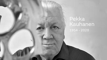 Pekka-Kauhanen