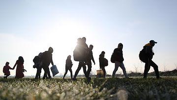 EPA, Kreikka, Turkki, pakolaiset, raja4