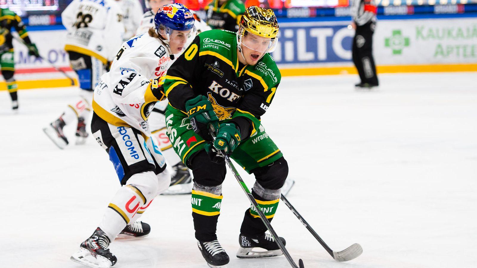 Katsojien käyttäytymistä ohjaavat säännöt KHL:ssä