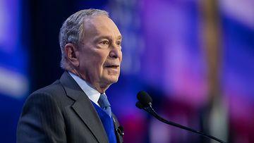 Bloomberg EPA
