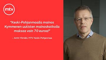 MTV Keski-Pohjanmaa