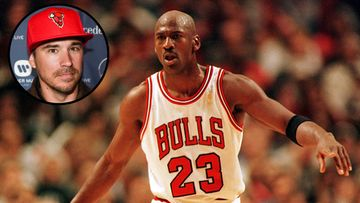 Aleksi Valavuori Michael Jordan