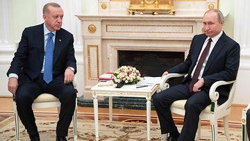 LK Erdogan Putin