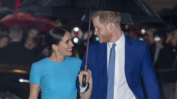 Meghan ja Harry 5.3.2020 (2)