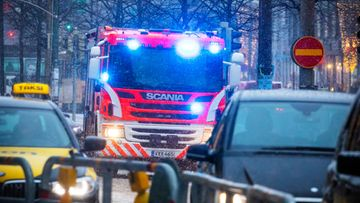 paloauto pelastuslaitos helsinki