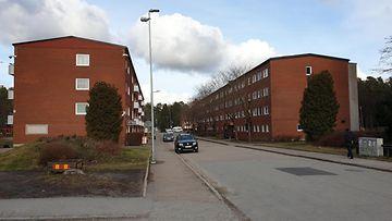 Gottsunda Uppsala