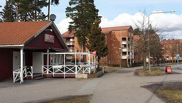 Stenhagen Uppsala