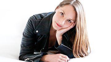 Karoliina Ahonen