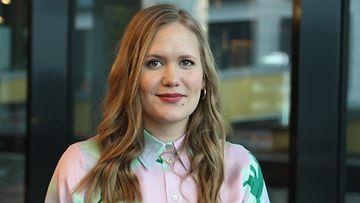 Ella Lahdenmäki Vaakakuva 10.3.2020