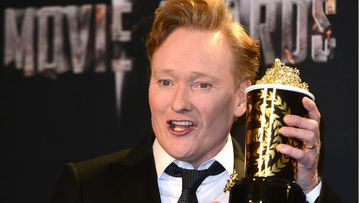Conan O Brian