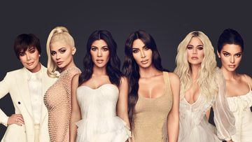Keeping up with the Kardashians S18