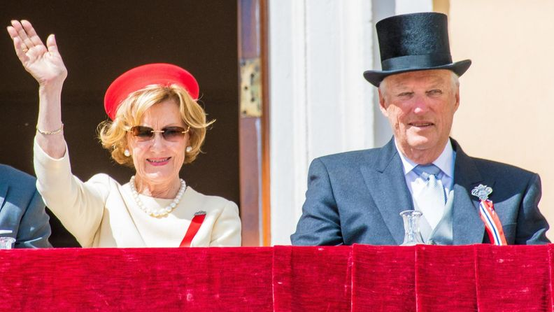 Norjan kuningaspari 2019