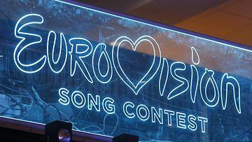 Euroviisut logo