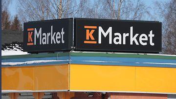 K-ryhmä k-kauppa k-market