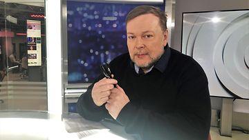 Markus Leikola, henkilökuva