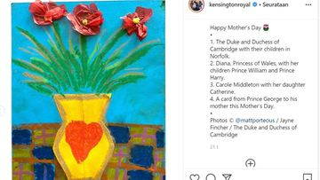 instagram kensington royal