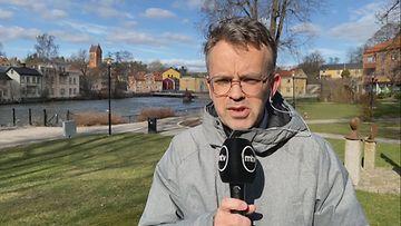 Ruotsissa koronaviruksen aiheuttamat rajoitukset ovat löyhiä muihin Euroopan maihin verrattuna – kirjeenvaihtaja Jukka Lehto kertoo, miten asiaan on suhtauduttu