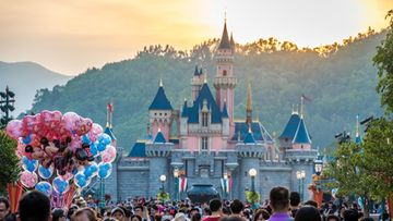 Disneyland, Disneyworld