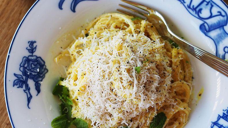 kikherne pasta limonello Natalia Salmela 2