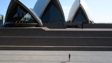 EPA Sydney korona australia