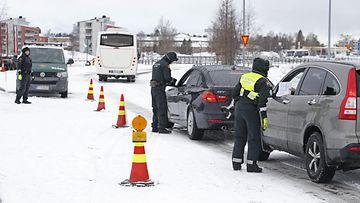 Ruotsin Haaparanta Tornio Lk 31032020