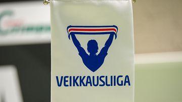 Veikkausliiga, logo