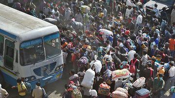 Intia siirtotyöläiset 3 AOP