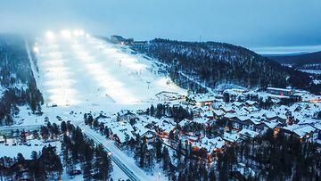 Levi hiihtokeskus