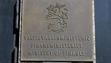 LK: valtiovarainministeriö