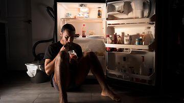 Uwa Iduozeen omakuva kotonaan New Yorkissa.