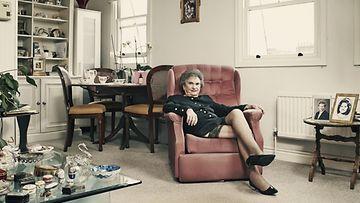 MTV, Isoäiti, prostituoitu, Sheila Vogel-Coupe