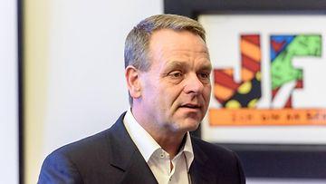 Jan Vapaavuori huhtikuu 2019