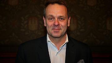 Jan Vapaavuori tammikuu 2019