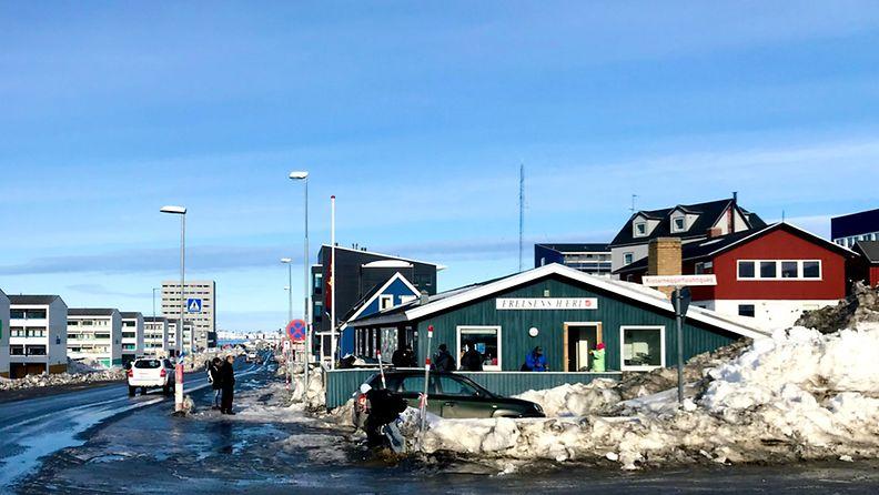 grönlanti 1