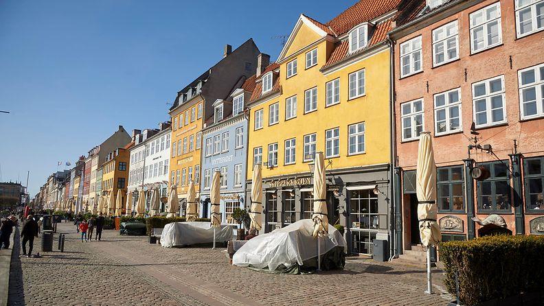 Tanska Kööpenhamina AOP