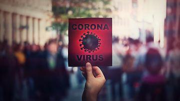 koronavirus korona