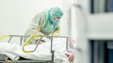 LK korona sairaala (2) 230420