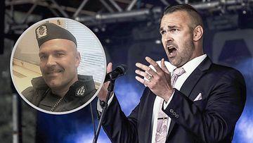 Laulava poliisi Petrus