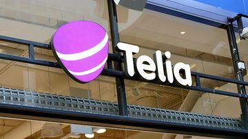 Telia kuva logo