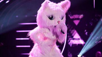 masked singer suomi jakso 8 kisu (2)