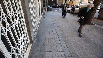 Barcelona sarjamurhaaja