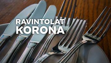 korona ravintolat 6.5.2020