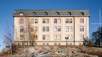 Hylkysaari-Senaatti-kiinteistot