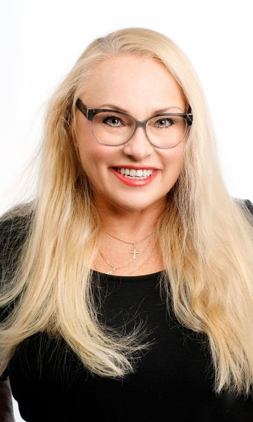 Anne Sällylä