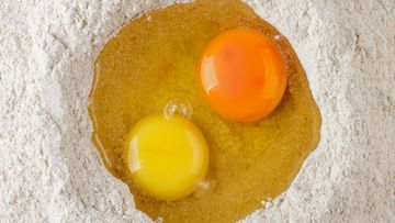 kananmuna keltuaiset keltuainen