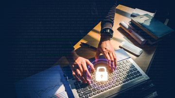 hakkeri, tietoturva