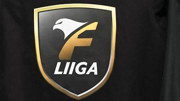 F-Liiga, salibandy